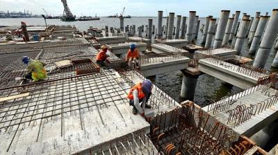 BUMN-Kemenhub Turut Tangan Selesaikan Masalah Pelabuhan Marunda