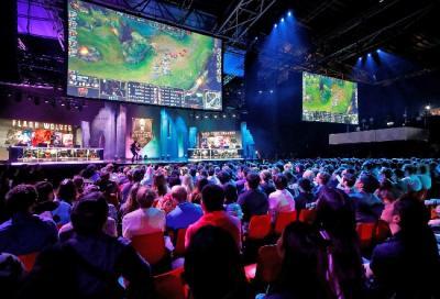 Regulasi Game dan Esports Masih Digodok Lintas Kementerian