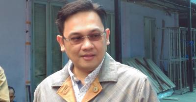 Alasan Farhat Abbas Merobek Surat Pablo Benua untuk Kumalasari