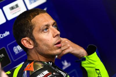 Yamaha: Kami Berbagi Rasa Khawatir dan Optimis dengan Rossi