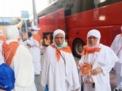 67.623 Jamaah Haji Indonesia Sudah Padati Kota Makkah