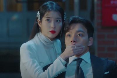 Masa Lalu IU dan Yeo Jin Goo Terungkap di Eps 3-4 Hotel del Luna