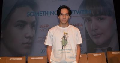 Jefri Nichol Terlibat Kasus Narkoba, Fans Patah Hati