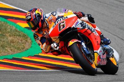 Pasti Mengaspal di Brno, Bradl Kembali Gantikan Lorenzo?