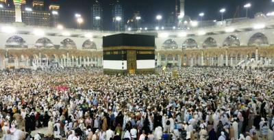 17 Orang Wafat, 79.701 Jamaah Haji Tiba di Kota Makkah