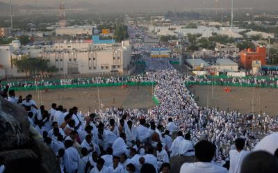 Ini Isi Lengkap Khutbah Wukuf Haji 2019 di Arafah