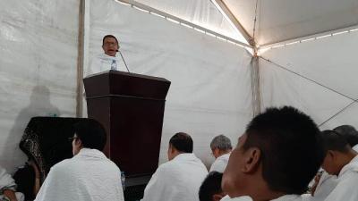 Menag: Kualitas Pelayanan Haji Meningkat Patut Disyukuri