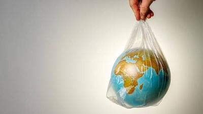 Viral Trik Hindari Sampah Plastik: Bawa Bekal Makanan Pakai Kotak Cream Pelembap