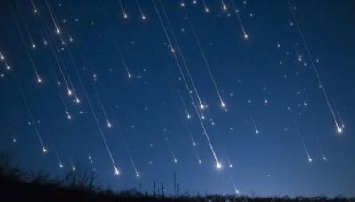 Hujan Meteor Perseid, LAPAN: Hanya Belasan Meteor per Jam