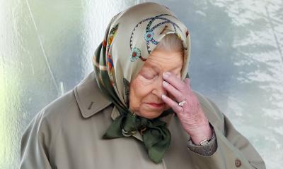 Liburan di Balmoral, Ratu Elizabeth II Gagal Menyantap Burung Belibis Favoritnya