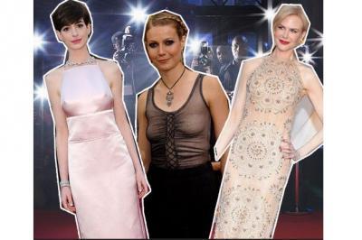 8 Momen Salah Kostum Selama Piala Oscar Berlangsung, Artis Idolamu Ada?