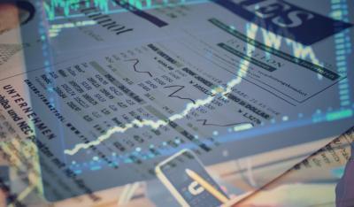 Wall Street Menguat Ditopang Pasar Obligasi