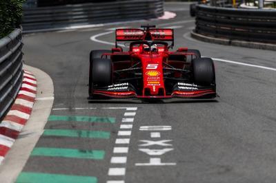 Toto Wolff Waspadai Kebangkitan Ferrari di F1 GP Belgia 2019