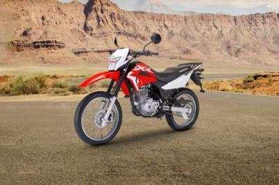 Honda Luncurkan Motor Trail Baru, Lebih Ciamik dari CRF150L
