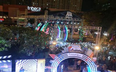Hari Pertama, RCTI Fest Hadirkan Abdul Idol Hingga Kahitna