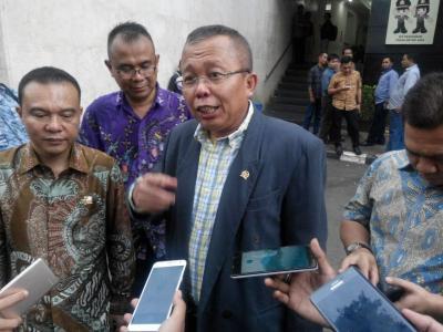 PPP Bakal Fasilitasi Konsep Pembangunan Indonesia ala Prabowo ke Jokowi