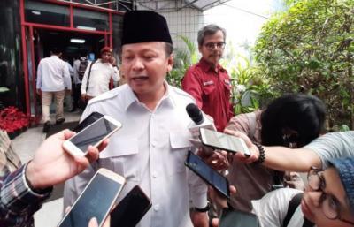 Gerindra Siapkan 3 Nama Calon Wakil Ketua DPR Termasuk Fadli Zon