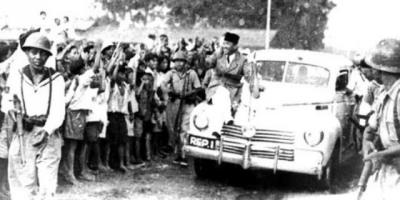 Mengenal Buick Limited Mobil Pertama Kepresidenan Republik Indonesia