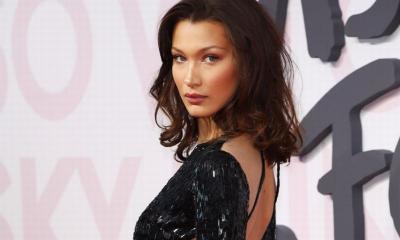 Deretan Wardrobe Malfunction Model Victoria's Secret, Siapa Paling Sial?