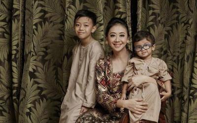 Bangga Punya Leluhur Pahlawan, Asri Welas Ajak Masyarakat Cintai Budaya Indonesia