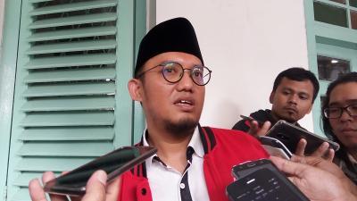 Dahnil Anzar Minta Mahfud Ungkap Buronan Radikalisme dari Arab Saudi yang Lari ke Indonesia
