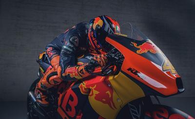 Marquez Akui Motor KTM Sangat Mirip dengan Honda
