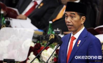Presiden Jokowi: Kita Harus Jeli Hadapi Tantangan Ekonomi yang Kompleks