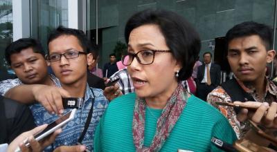 Sri Mulyani Berharap Kepemilikan Utang Asing di Indonesia Bisa 20%