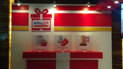 Alfamart Resmi Hadirkan Aplikasi Alfagift 4.0, Ini Fiturnya