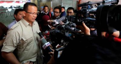 Gerindra Tak Setuju Swasta Ikut Terlibat Bangun Ibu Kota Baru