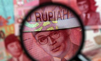 OTT Jaksa di Yogyakarta, KPK Amankan Uang Rp100 Juta