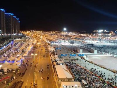 Pemerintah Diminta Terus Lakukan Diplomasi Haji untuk Renovasi Mina