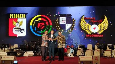 Kejuaraan Indonesia Open dan SEASA 2019 Resmi Dibuka
