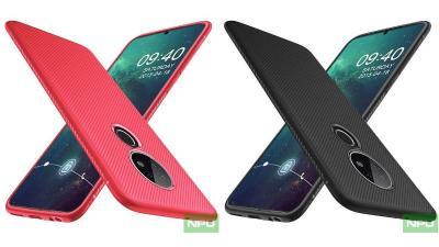Bocoran Nokia 7.2 Ungkap Ponsel dengan Dua Varian Warna