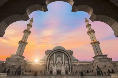 Islam di Indonesia Jadi Rujukan di Berbagai Belahan Dunia