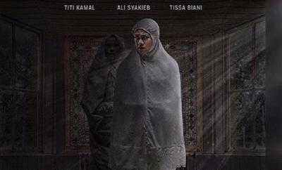 Usai Saksikan Film Makmum, Penonton Malaysia Ini Kesurupan