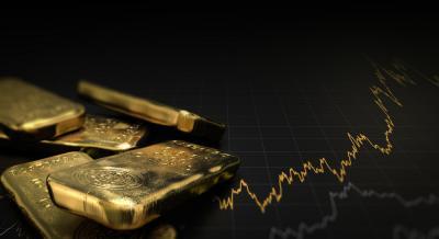 Pasar Saham dan Dolar AS Menguat, Harga Emas Jatuh 0,79%