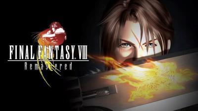 Grafis Game Final Fantasy VIII Bakal Ditingkatkan, Rilis September