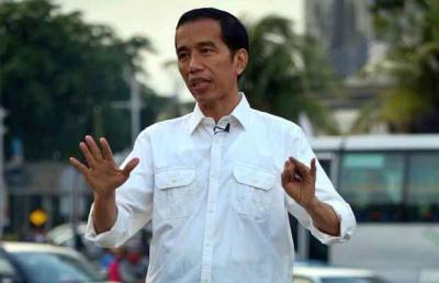 Yakinkan Negara-Negara Afrika, Jokowi: Indonesia is Your Trusted Friend
