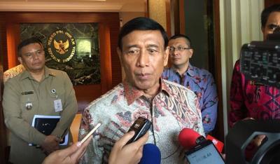 Panggil Kapolri & Wakil Kepala BIN, Wiranto Bahas Penambahan Pasukan di Papua