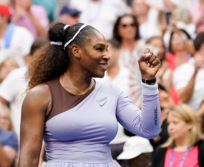 Serena Williams Ikut Turnamen di Auckland untuk Pemanasan Australia Open 2020