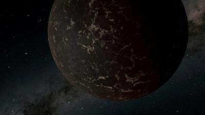 Teleskop NASA Temukan Exoplanet Batu Seukuran Bumi