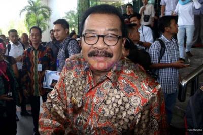 Mantan Gubernur Jatim Soekarwo Dipanggil KPK