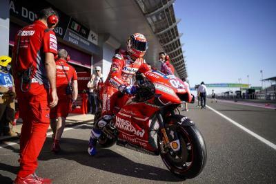 Kemenangan Austria Jadi Modal yang Baik untuk Hadapi MotoGP Inggris