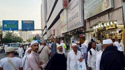 Jamaah Haji Gelombang II Mulai Tiba di Madinah Hari Ini