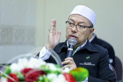Lama Antrean Haji di Malaysia Sampai 121 Tahun