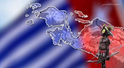 Sempat Terjadi Kerusuhan di Papua, Festival Biak dan Budaya Lembah Tetap Berjalan