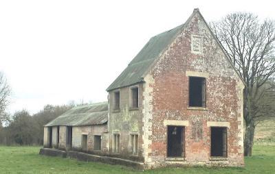 Ada Desa Hantu di Inggris, Hanya Buka 50 Hari Setahun