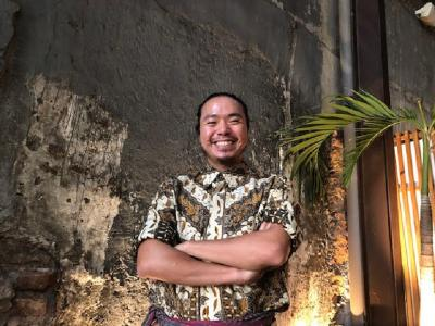 Tips Jaga Kesehatan Tubuh Sebelum Traveling ala Travel Blogger Asoka Remadja