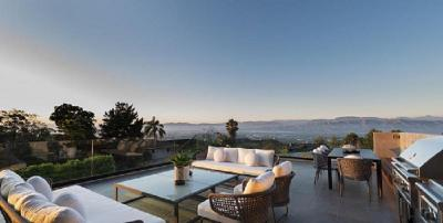 Rumah Bos Twitter di Hollywood Hills Rp60,4 Miliar, Intip Kemewahannya